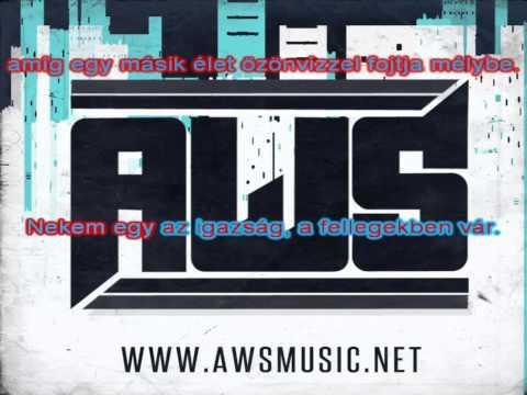 AWS-Ne létezz el karaoke