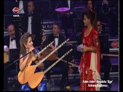 Adım Adım Anadolu (Ege) - TRT Ankara Radyosu