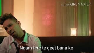 Mohabbat song kambi rajpuria whatsapp status