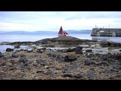 Galway Hooker - An Spidéal