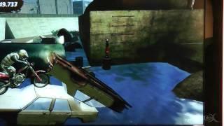 Gamescom 2011: Trials Evolution Gameplay (by evo-x.de)
