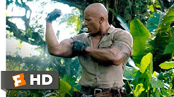 Jumanji: Welcome to the Jungle 2017 FULL MOVIE DOWNLOAD - WATCH ONLINE