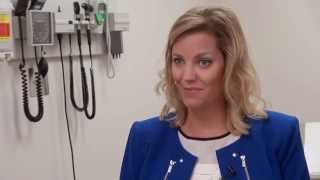 Get to know Dr. Sara May, allergy and immunology. For more about Dr...