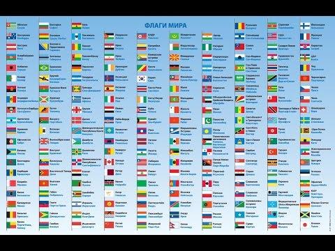 «Тайна Флагов Мира - раскрыта» Луна дала ответ (40 часть)