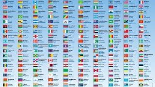 «Тайна Флагов Мира - раскрыта» Луна дала ответ (40 часть)(, 2016-09-24T14:49:07.000Z)