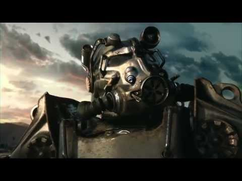 Fallout 4 en su tráiler de acción real: The Wanderer (El Errante) // 1080p