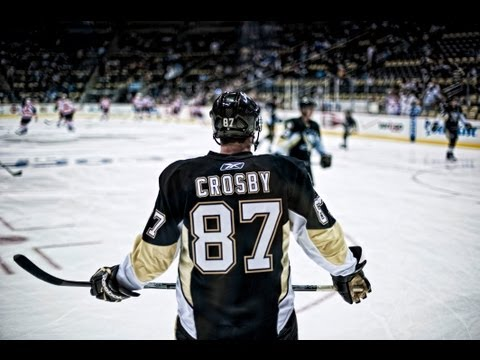 The Best Of Sidney Crosby