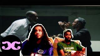 Kendrick Lamar - DNA [Reaction]