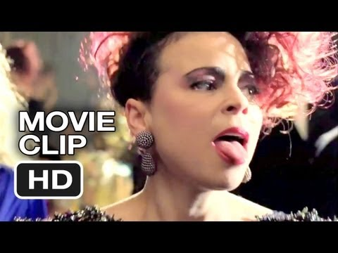 Laurence Anyways Movie CLIP - At The Ball (2012) - Drama HD