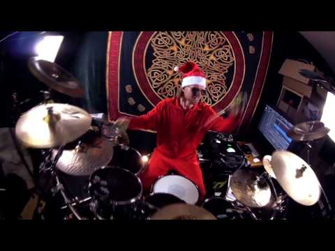 Christmas Songs Metal Cover Medley feat. Brian Storm