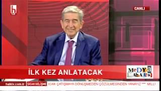 Cumhur İttifakı Bitti Mi? / Ayşenur Arslan ile Medya Mahallesi / 1. Bölüm - 24.10.2018