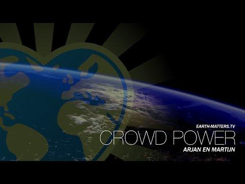 Crowd Power 11 | Techniek, mind control en oorspronkelijk leven | Deel 1 | M017