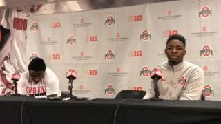 Ohio State basketball gears up for rematch wi...