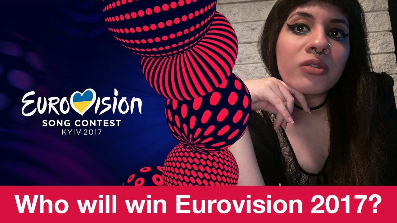 Who Will Win Eurovision