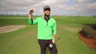 Hit Your Driver Like A Monster! Feel The Power of Gravity in Your Golf Swing With the 180 Drill!