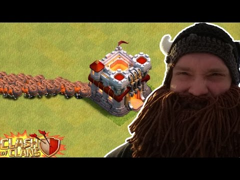 matchmaking clan war coc