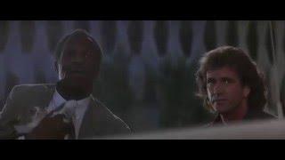 Смертельное оружие 3 1992. Сцена с бомбой