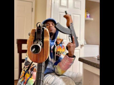 "FREE DeeMula x Big30 Type Beat 2021 – ""Never Gave Up""| Memphis Trap Instrumental (Prod Cuzin Mula)"