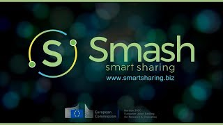 SMASH Smart Sharing |  What is it Smash.