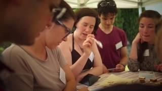 CIVITAS Summer School Malaga 2016 - Impression