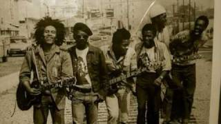 Bob Marley Duppy conqueror live  at Leeds Polytechnic, Leeds  (England) 1973