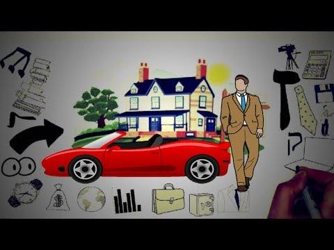 The Millionaire Next Door ( Animated Book Summary )