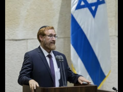 "Prophecy Alert: ""Rabbi Glick Dream ""Jerusalem Expanded To Damascus"""