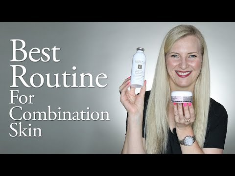 Best Skin Care Routine For Combination Skin Types | Eminence Organics