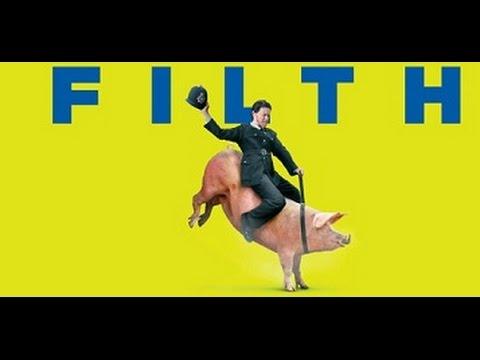 Filth 2013 (Full Movie English) Jon S. Baird, James McAvoy, Jamie Bell, Eddie Marsan