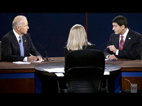 The VP Debate: What They Didn't Talk About