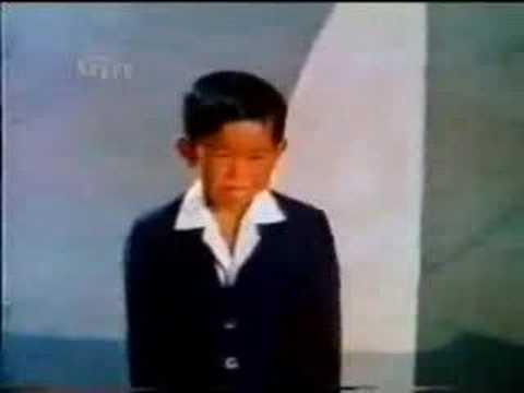 Download The Geisha Boy - Poor boy!!