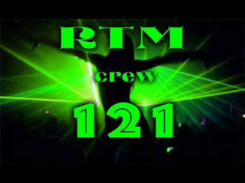 Happy Party RTM CREW 121 BY DJ DENY ON THE MIX