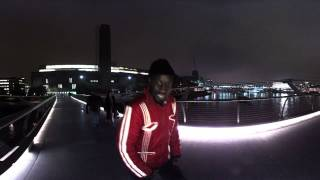 "A Love Letter to London: ""Heavyweight"", by Musa Okwonga"
