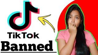 Finally!! Tiktok banned in India   अब छकको का कया होगा।। #Tiktokbannedinindia #Manjuverma