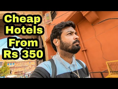 Cheap Hotels in Jaipur !! Part 2 | Jaipur Travel Guide