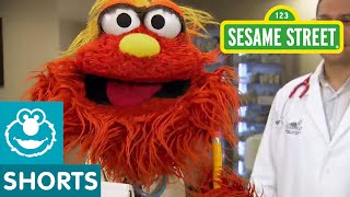 Sesame Street: Welcome to Vet School!