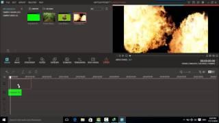 How to change Video Background | Video ka background kaise change karte hain