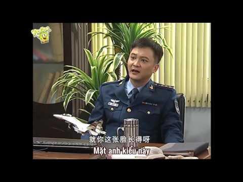 [QiaoBao][Vietsub] Câu Chuyện Của Đại Học Sinh Sỹ Binh (Season 1) - Tập 3