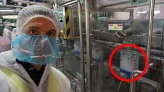 MyProtein Doku - Was steckt hinter den Billig-Produkten?
