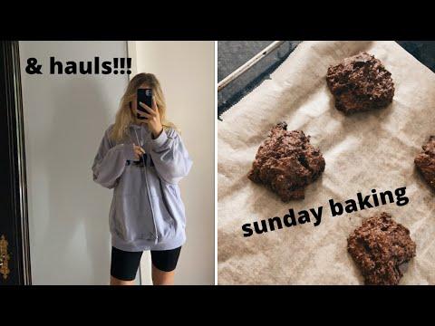 ikea-&-dm-haul,-healthy-cookie-recipe,-my-weekend,-...-ii-marieke-emilia