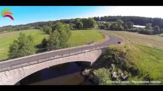 Gambar cover Le Chambon sur Lignon By Drone Evasion