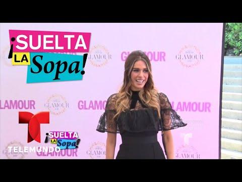 Galilea Montijo usa botox, ¿si o no?   Suelta La Sopa   Entretenimiento