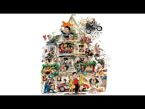 Animal House Tribute