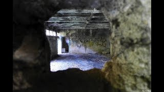 Vlog Urbex VloRbex Opuszczony Tor Kolarski | Stara siedziba ćpunów