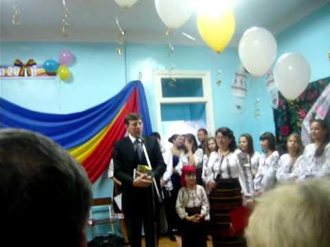 Dorin Chirtoacă la Tiraspol
