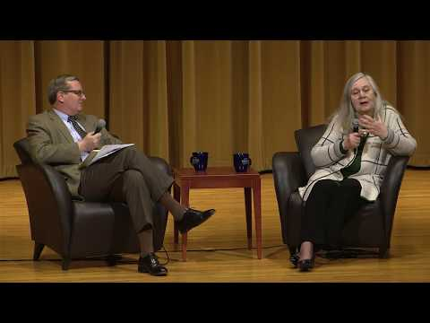 Marilynne Robinson | Many Ways to Live a Good Life (04/04/2018)