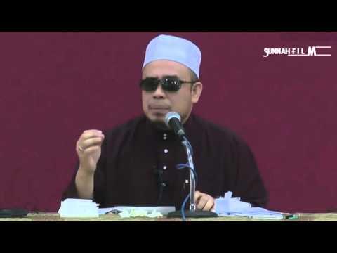 Dr Asri istikharah doa & solat