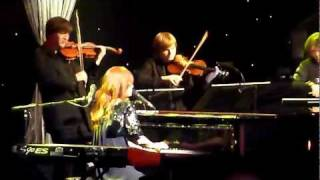 Tori Amos - Big Wheel - Chicago 2011