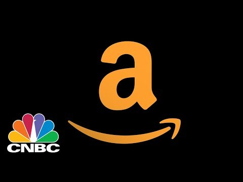 Amazon Just Bought Up Three Crypto Domains | CNBC