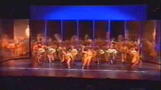 A Chorus Line Part 15 of 15 Choices / One Singular Sensation